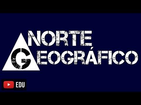 Canal Norte Geográfico - YouTube Edu