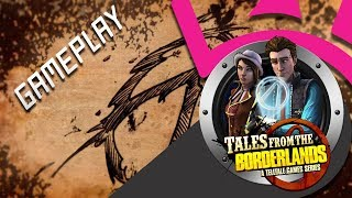 Vídeo Tales from the Borderlands