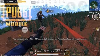 FPP training gone wrong