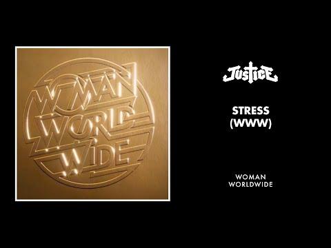 Justice - Stress (WWW)