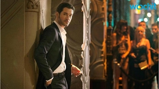 Fox Renews Lucifer For Season 3!