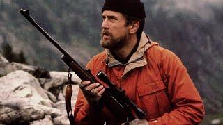 映画『ディア・ハンター』ベトナム戦争で心身に深い傷を負った男たちの苦悩と友情、そして戦争の狂気を描く。