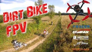 Dirt Bike FPV