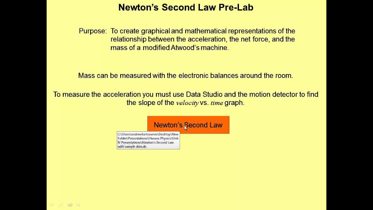 Summary Newtons Second Law Lab Answers Schoolworkhelper Free Body Diagram Friction Examples Help For Transtutors