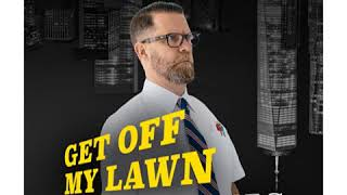 Get Off My Lawn Podcast  Gavin McInnes Jun 08 2018 Podcast