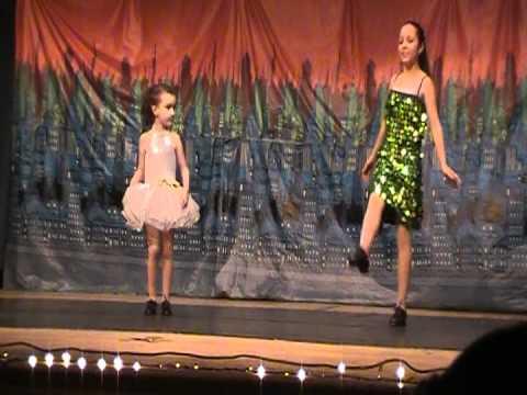 Ballet Long Island Recital 6/14/2012 Footloose!!