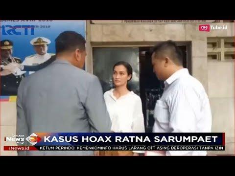 Atiqah Hasiholan Ajukan Penangguhan Penahanan Ratna Sarumpaet - SIP 07/11 Mp3