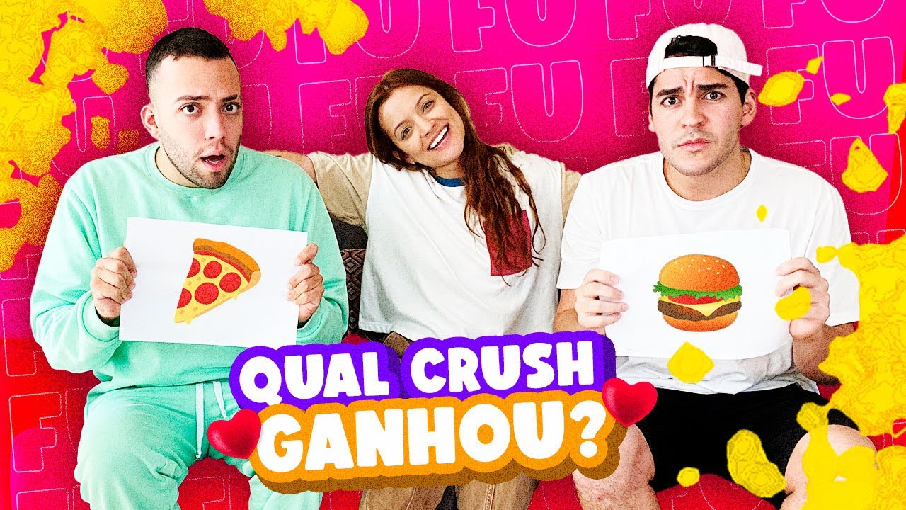 Download QUAL CRUSH ME CONHECE MAIS? (feat. Rangel e Thiago)