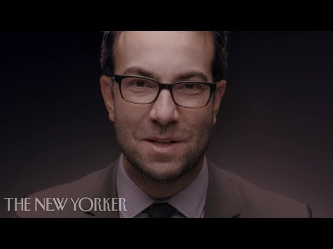 Scott Hechinger   The Marshall Project   The New Yorker