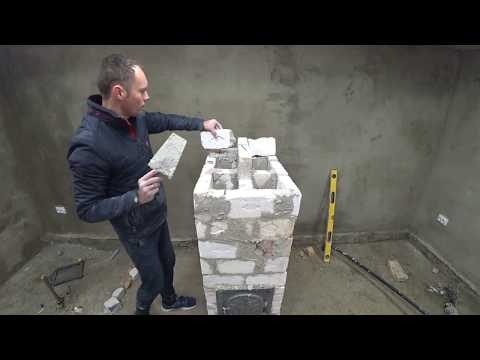 How To Make A Stove For A Workshop