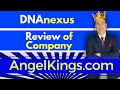 ★ DNAnexus Review: DNAnexus Ranked BioTech Startups - AngelKings.com