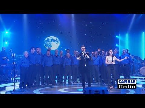 Matteo Bensi Calendario.Orchestra Matteo Bensi Lassu Il Cielo Cantando Ballando Hd