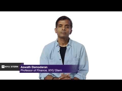 Does the Fed Set Interest Rates - Professor Aswath Damodaran