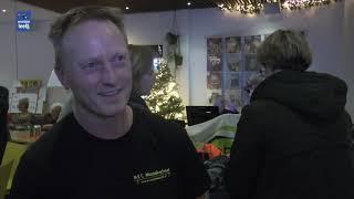 Top 2000 café in de Spil te Nieuwleusen