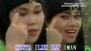 Nasida ria - Tahun 2000  (Karaoke original)