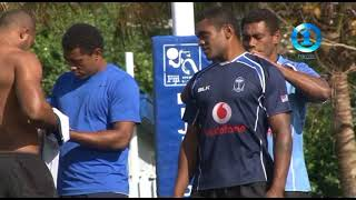 FIJI ONE SPORTS NEWS 290817