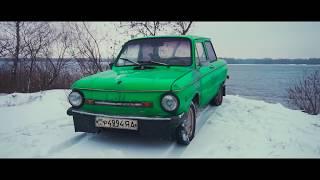 ЧАРЛИК СМЕШНОЙ ЧУДАК-ПРОЕКТ ЗАЗ-968 РАКЭЭТА)