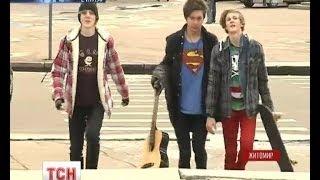Троє підлітків із Житомира заради слави в інтернеті розбивають собі голови