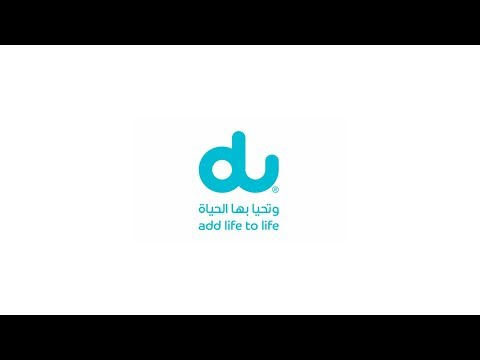 Du Telecommunications (UAE) Superbrands TV Brand Video
