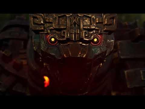 軒轅劍柒遊戲實機Boss戰鬥