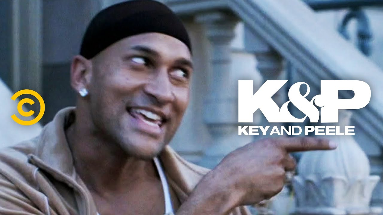 Real Record Deal, Fake Friends - Key & Peele