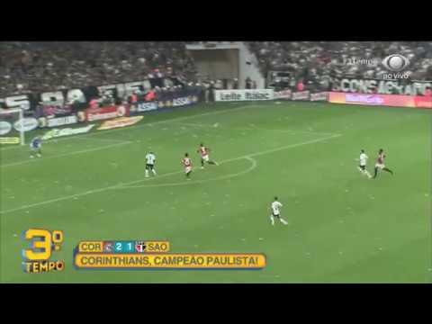 Melhores momentos Corinthians 2 x 1 São Paulo