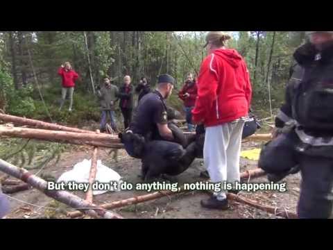 The Gállok Rebellion - Svensk undertext & English subtitles