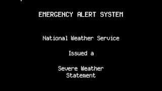 Tornado Emergency: New York City