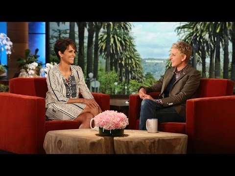 Thumbnail: Halle Berry on Differences Between Her Son and Daughter