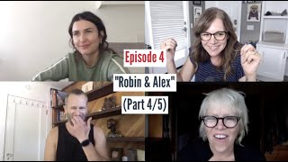 The WeLOVEActing Show S1, Episode 4 – Starring Johann Urb and Amber Hodgkiss