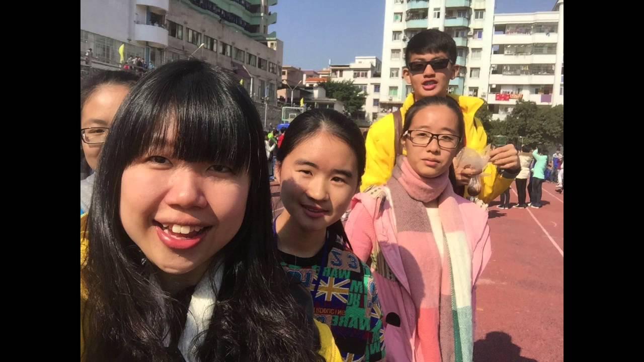 中國羅定市.尋根之旅 2015 - YouTube