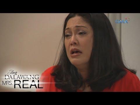 Ang Dalawang Mrs. Real: Full Episode 44 - 동영상