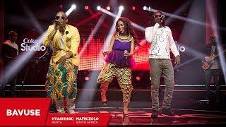 Coke Studio Africa 2017 - Episode 8 (Mozambique)