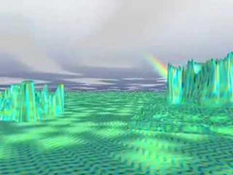 Cyber Boogie (Orignal music) Motion Video