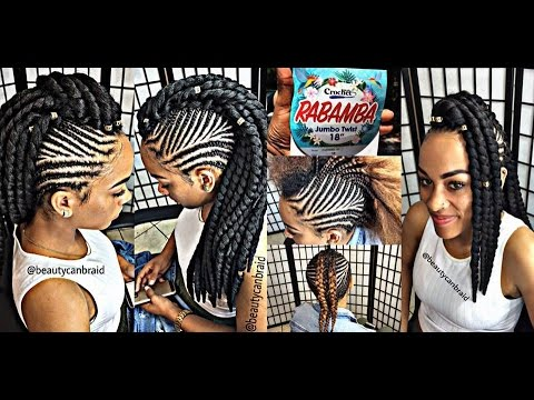 124 Rabamba Twist Feelbeautysupply On Amazon Youtube