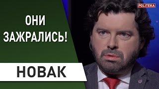 Зеленский забирает последнее: денег на медицину и оборону нет? Новак - коррупция, бюджет, карантин