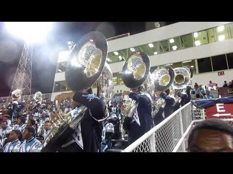 Jackson State Tubas (2017) 5th Quarter Classic In Mobile AL