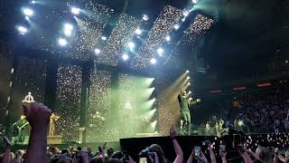 Start To Panic At The Disco MSG 7.24.18