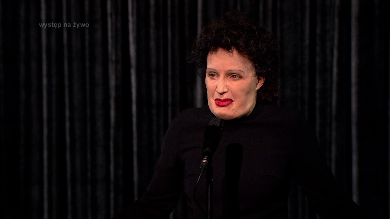 Download Anna Dereszowska jako Édith Piaf - Twoja Twarz Brzmi Znajomo