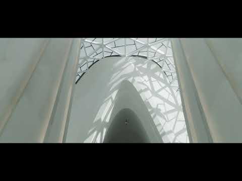 MICA -Changsha Meixihu International Contemporary Art Museum