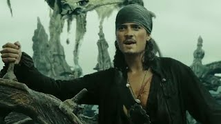 |Pirates of the Carriebean-3|[HD]TamilDubbed|Jack Sparrow|Black Pearl|Flying Dutchman|Climax scene|
