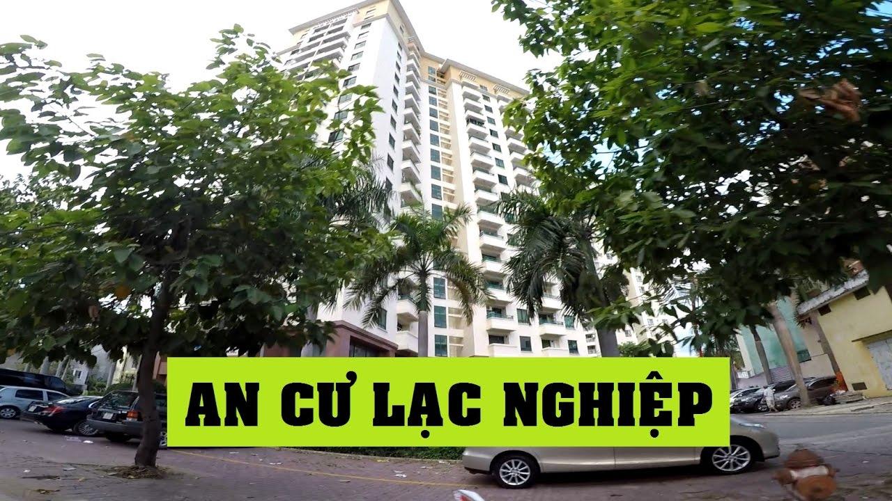 Chung cư An Cư, An Phú, Quận 2 – Land Go Now ✔