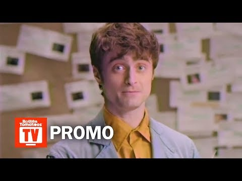 Miracle Workers Season 1 Promo | 'Welcome to Heaven Inc.' | Rotten Tomatoes TV
