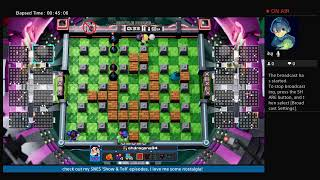 Super Bomberman R Online ( NEW!! free to play game )