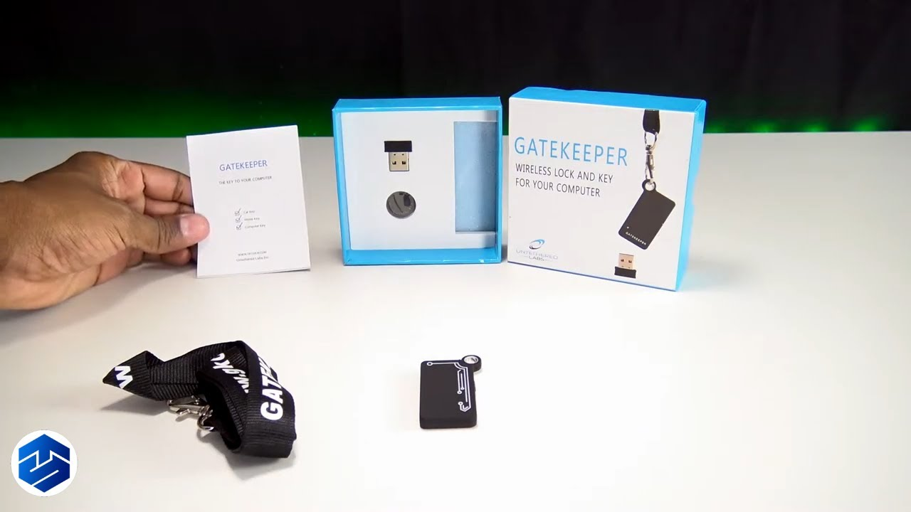 Gatekeeper Security Devices 2nd Generation Youtube Electronic Gate Keeper Computersecurity Techstevereviews