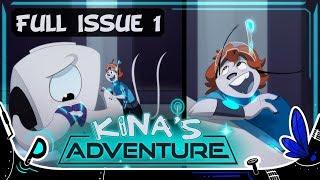 Kina's Adventure ISSUE 1