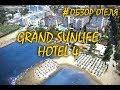 GRAND SUNLIFE HOTEL обзор Турция 2019...