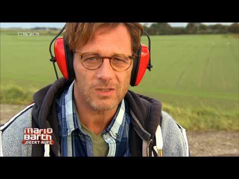 Mario Barth deckt auf - Deutschland ein Windradmärchen!  (Sendung vom 23.11.2016)