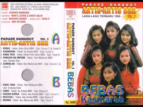 Bebas / Artis- Artis BBR (original Full)