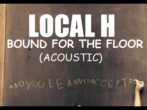 LOCAL H- BOUND FOR THE FLOOR (Acoustic Version)